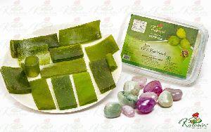 Kacchhi Keri Green Papad
