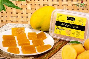 Natural Mango Papad