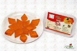 Orange Katli