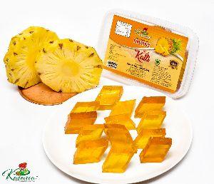 Pineapple Katli
