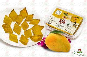 Plain Mango Katli