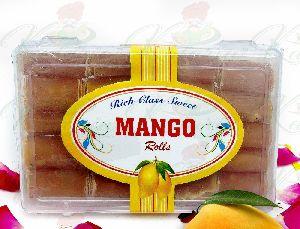 Yellow Mango Rolls