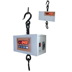 Digital Double Display Hanging Scale
