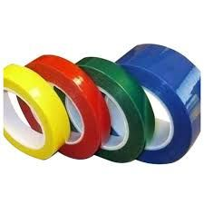 Single Sided Polyester Tapes