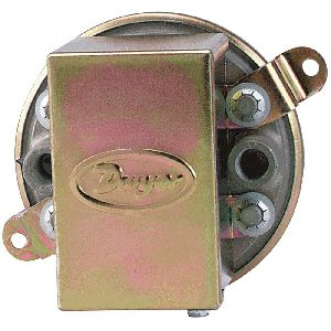 "Dwyer Series 1900-10 Compact Low Differential Pressure Switch Range 3.0-11.75"" W.C"