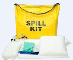 Chemical Spill Kit