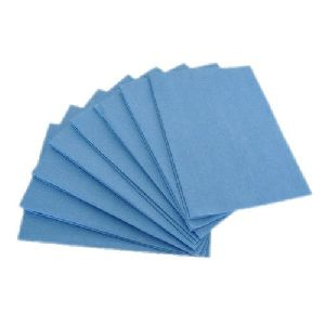 Disposable Lint Free Wipes