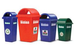 Rectangular Waste Bin