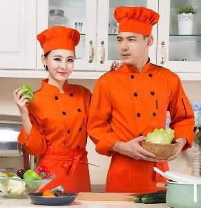 Chef Uniform Set