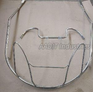 Honda Activa 125 All Round Guard
