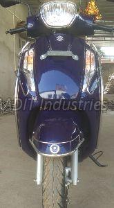 Suzuki Access 125 Front Bumper Guard