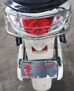 Tunwal Strom ZX All Round Footrest Guard