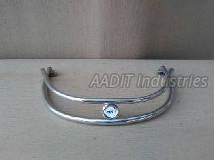 TVS King Front Bumper Guard