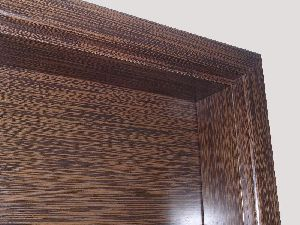 Laminated Door Frame