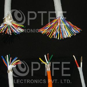 LCSO Approved PTFE Cable