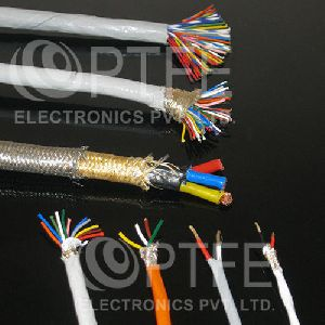 LCSO Approved Teflon Cable