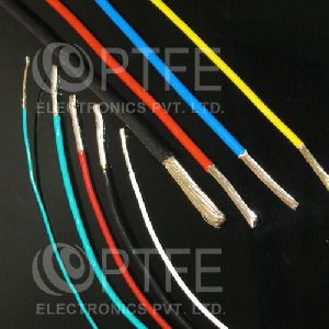 PTFE Hookup Wire