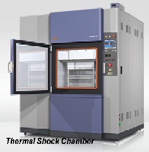Thermal Shock Chambers
