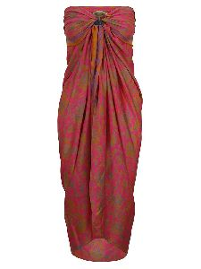 Silk Sarongs