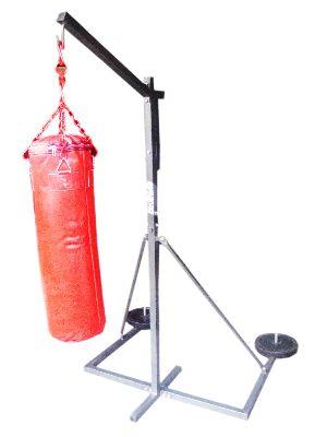 GABE-0018 Boxing Punching Bag Stand
