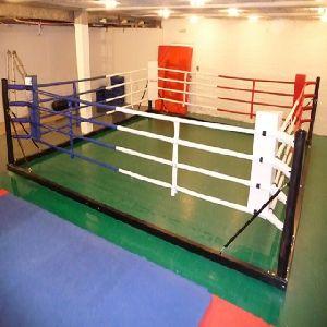 GABE-0020 Floor Boxing Ring