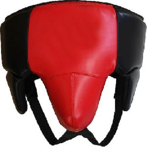 GABE-005 Boxing Abdominal Guard with supporter
