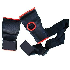 GABE-009 Boxing Easy Hand Wraps with Gel Padding