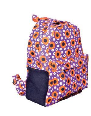 GAJB-111K Canvas Kids Bag