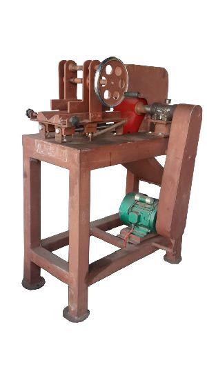 GAM-0037 Cricket Splicing Machine