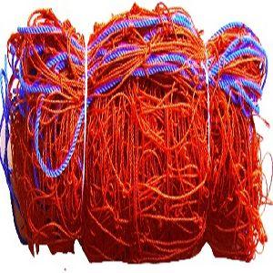 GAN-0016 Handball Net braided