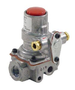 Gas Safety Valves