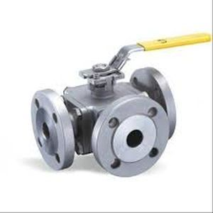 ALL TYPES OF VALVE INDUSTRIAL AND MEDICAL VALVES /Three Way Ball Valves / Needle Valve