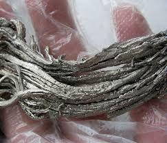 Europium Metal