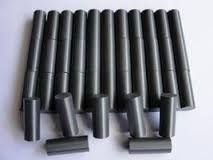 Silicon Nitride Rods