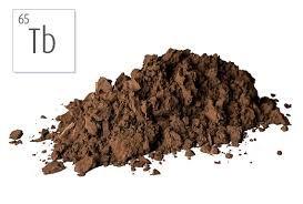 Terbium Oxide Powder