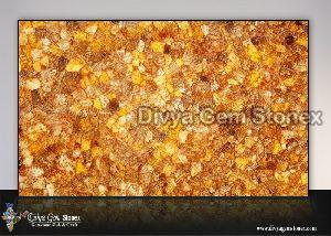 Citrin Quartz Slab