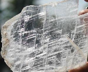 Crystal Quartz Slices