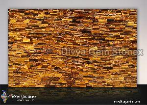 Tiger Eye Gold Slab