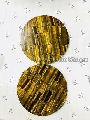 Tiger Eye Table Top 02