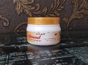 Almond Face Massage Cream