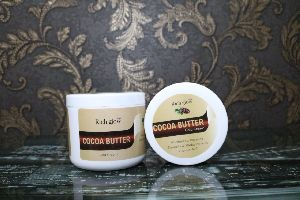 Cocoa Butter Cold Cream