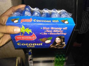Coconut Herbal Hair Oil