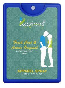 Fresh Cool & Active Original Pocket Perfume