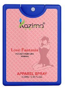 Love Fantasia Pocket Perfume