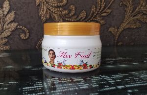 Mix Fruit Face Massage Cream