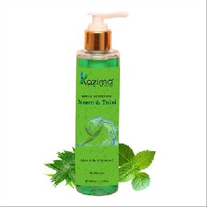 Neem & Tulsi Shower Gel