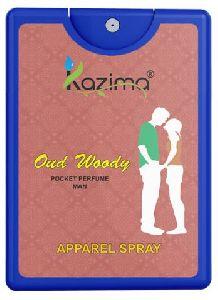 Oud Woody Pocket Perfume