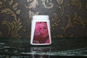 Rose Effect Face Massage Cream