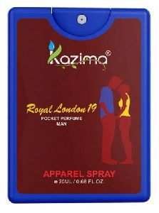 Royal London 19 Pocket Perfume