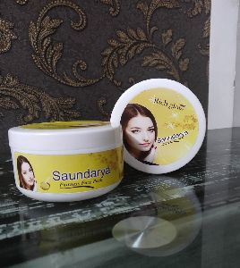 Saundarya Fairness Face Pack